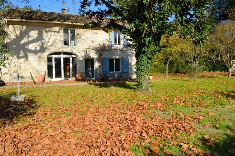 Vente maison / villa Noves 432000€ - Photo 1