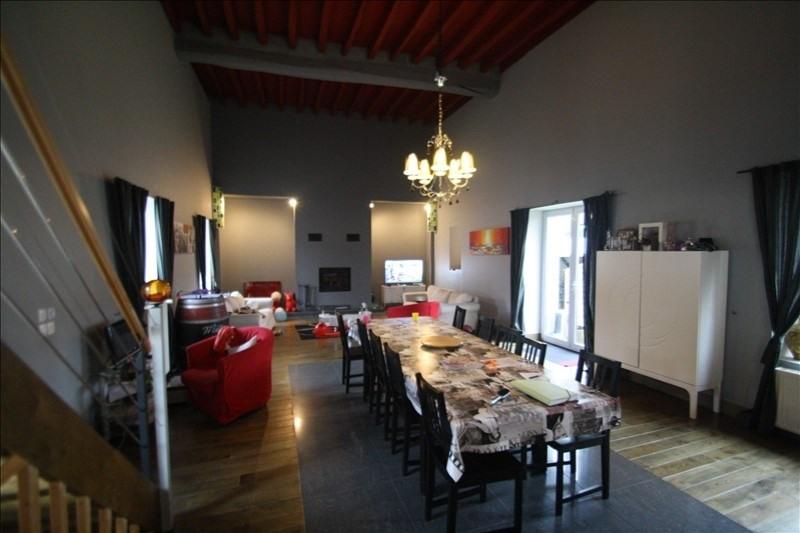 Vente maison / villa Nanteuil le haudouin 235000€ - Photo 4