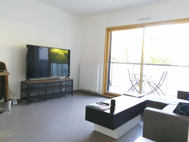 Venta  apartamento Charbonnieres les bains 240000€ - Fotografía 1