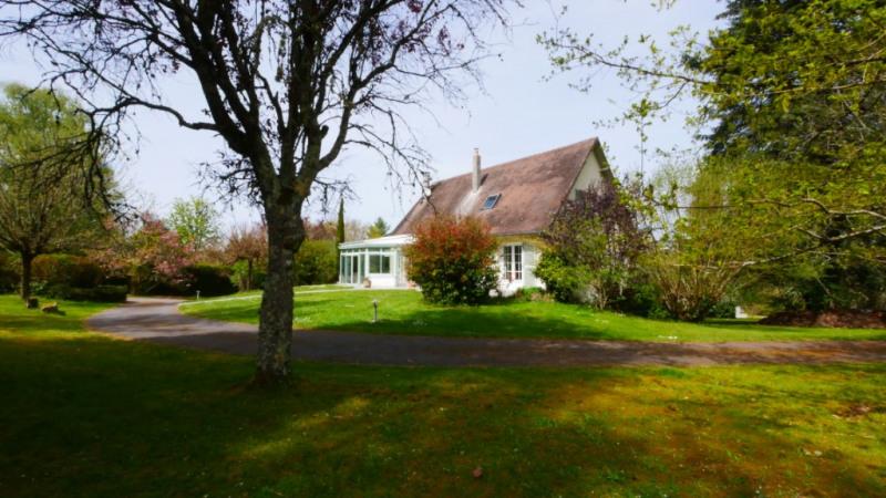 Vente maison / villa Isle 275000€ - Photo 6