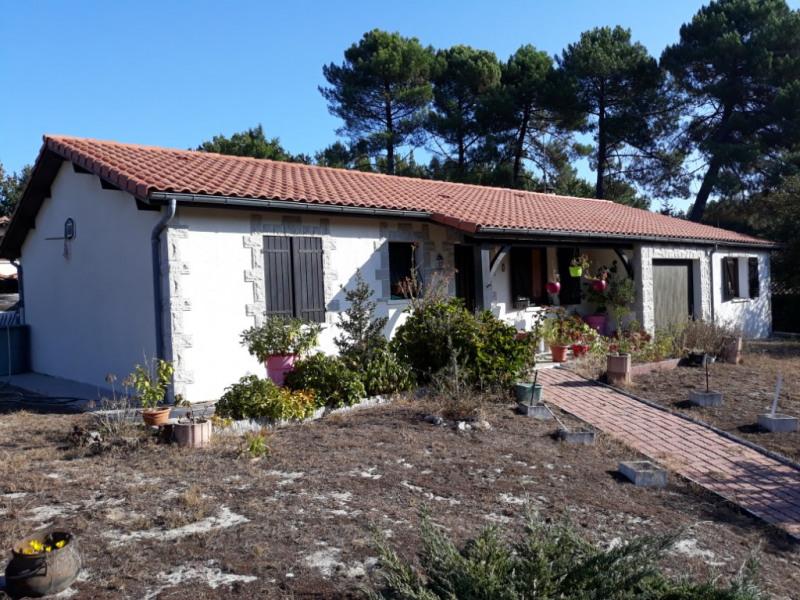 Vente maison / villa Castets 280000€ - Photo 1