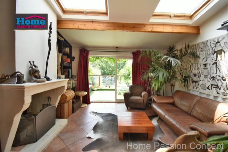 Sale house / villa Colombes 890000€ - Picture 8