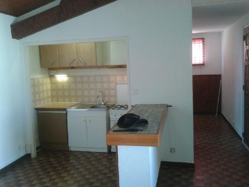 Vendita appartamento Marignane 107000€ - Fotografia 2