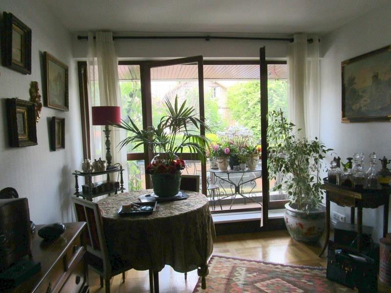 Vente appartement St cloud 390000€ - Photo 4