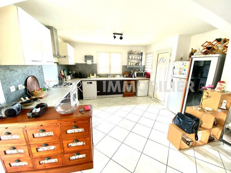 Sale house / villa Saint pierre 307400€ - Picture 6