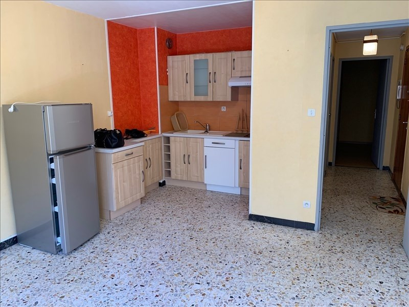 Vente appartement Gap 106 000€ - Photo 1