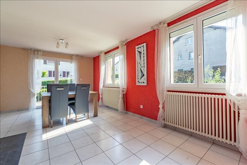 Vente maison / villa Saone 270000€ - Photo 6
