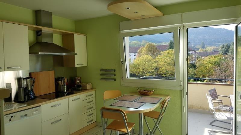 Sale apartment St die 159750€ - Picture 5