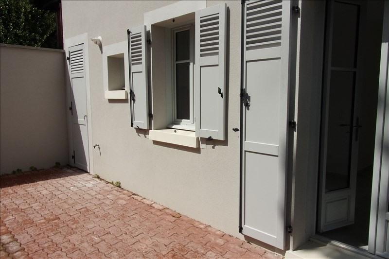 Verhuren  appartement Villiers le bel 450€ CC - Foto 3