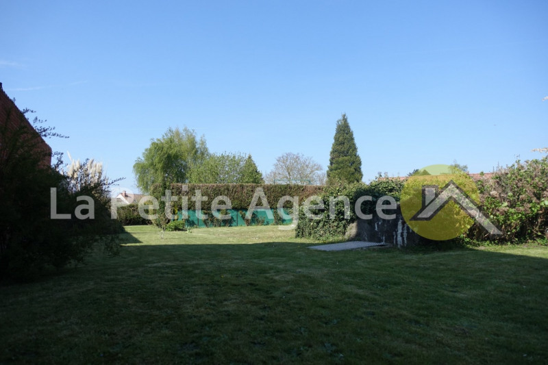 Vente maison / villa Bauvin 219 900€ - Photo 1