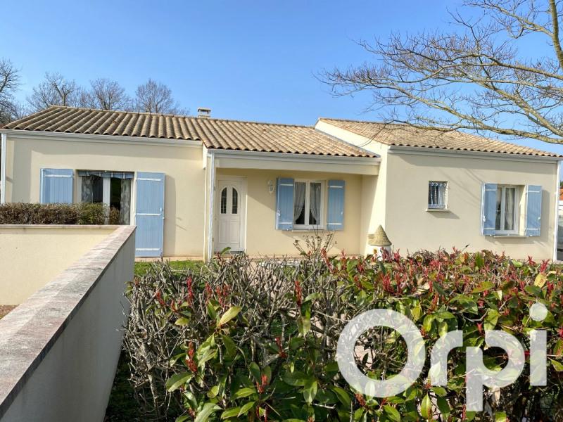 Vente maison / villa Royan 357000€ - Photo 11