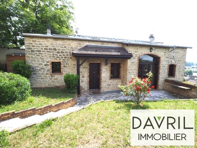 Vente maison / villa Conflans ste honorine 350000€ - Photo 3