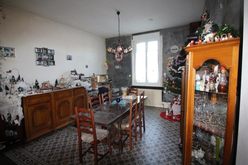 Vente maison / villa Cambron 147 000€ - Photo 2