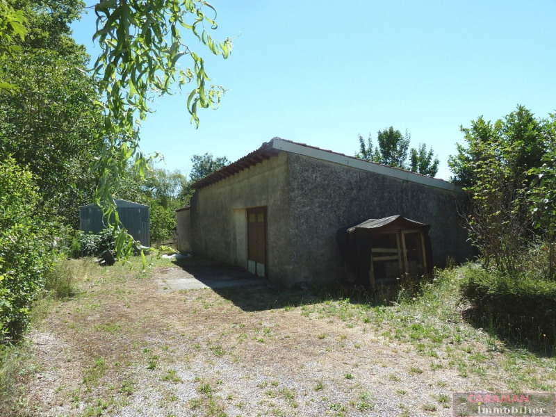 Vente maison / villa Cuq toulza 109000€ - Photo 3