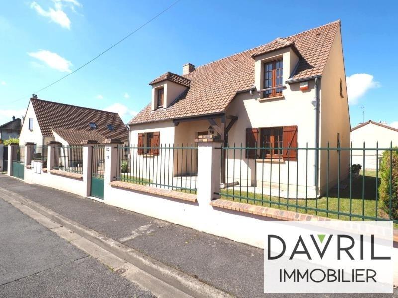 Vente maison / villa Conflans ste honorine 530000€ - Photo 9