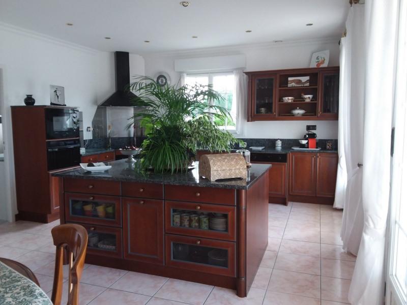 Deluxe sale house / villa St augustin 789000€ - Picture 5