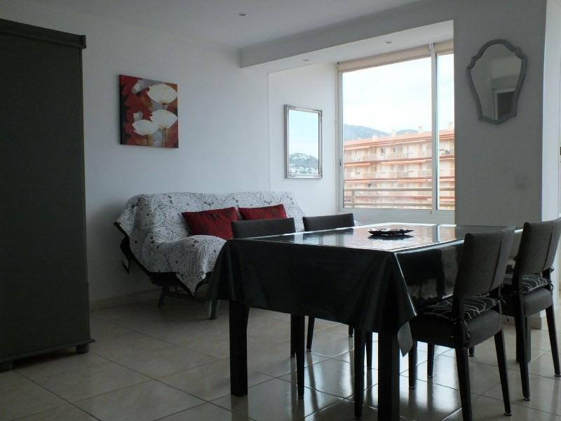 Alquiler vacaciones  apartamento Roses santa-margarita 320€ - Fotografía 10