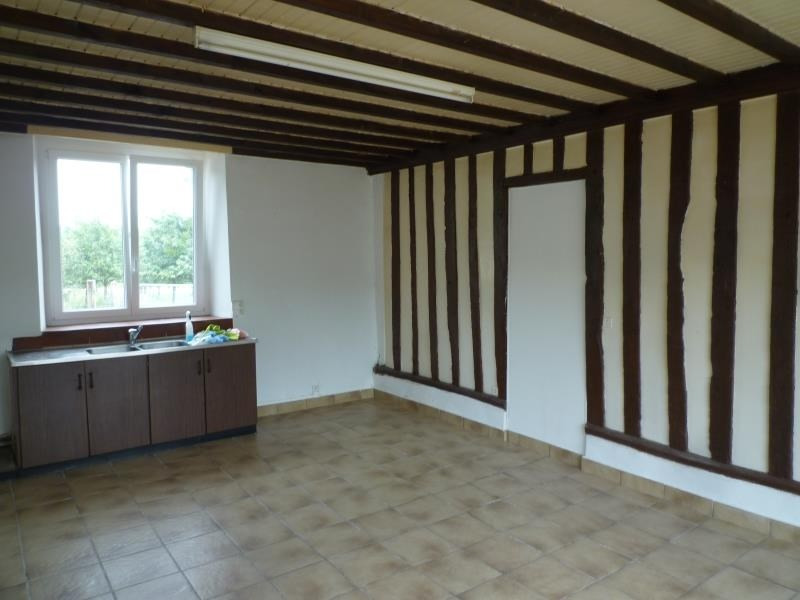 Vente maison / villa Coulonces 160 200€ - Photo 5