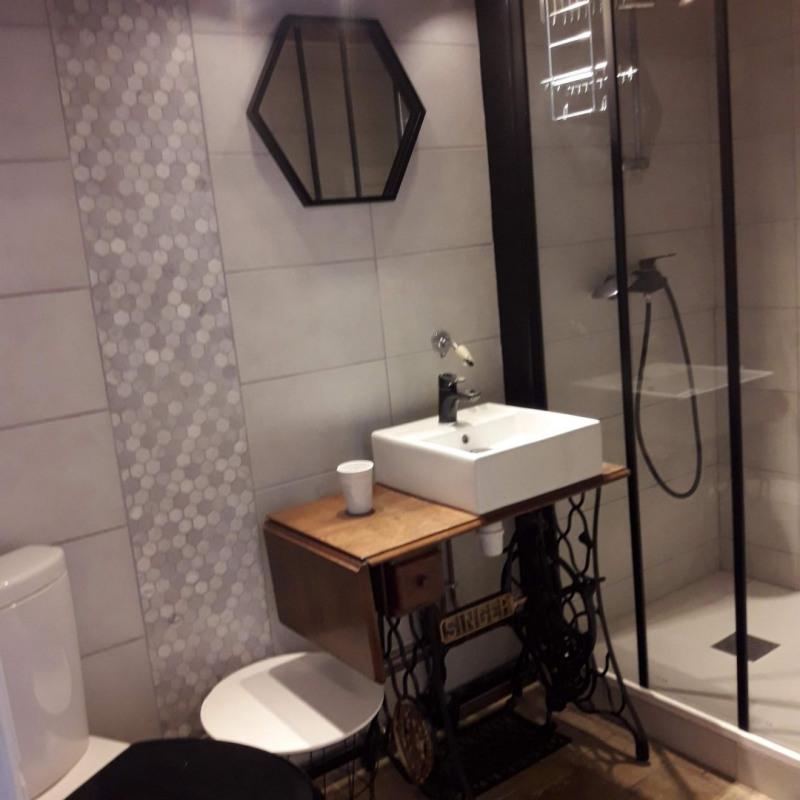 Verhuren  appartement Lyon 1er 900€ CC - Foto 5