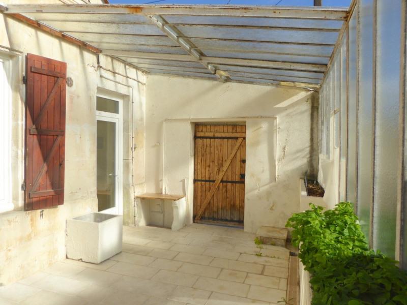 Vente maison / villa Cognac 181560€ - Photo 3