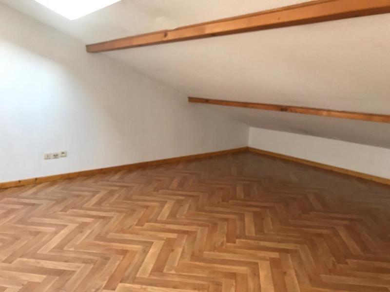 Sale apartment Scionzier 133000€ - Picture 4