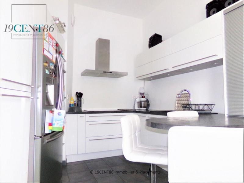 Venta  apartamento Lyon 7ème 363000€ - Fotografía 3