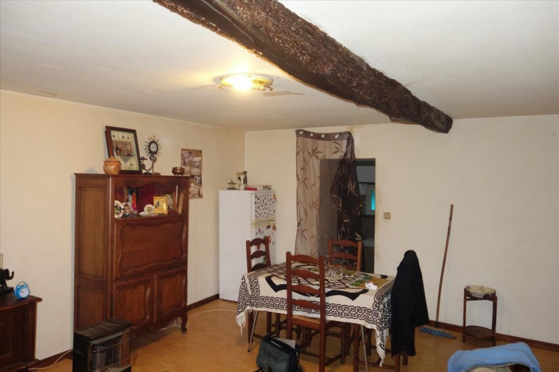 Verkoop  huis Réalmont 55000€ - Foto 1
