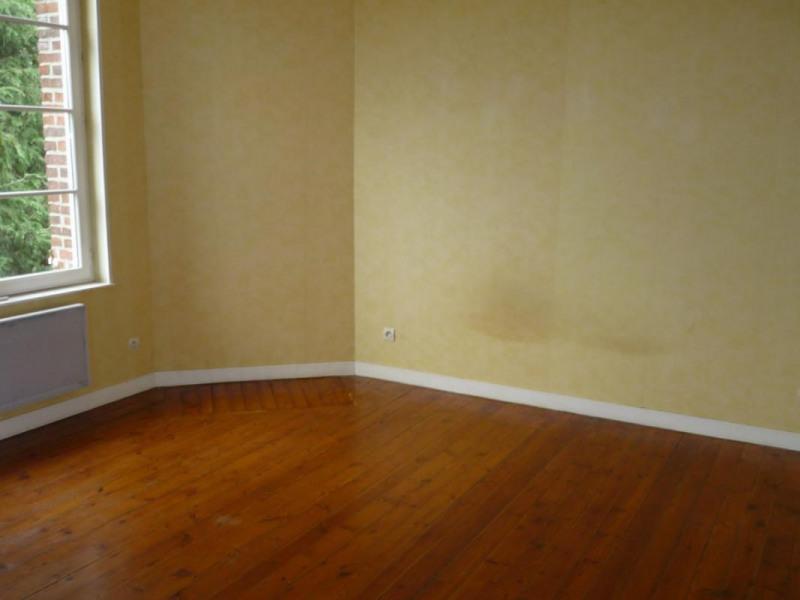 Rental apartment Lisieux 650€ CC - Picture 3