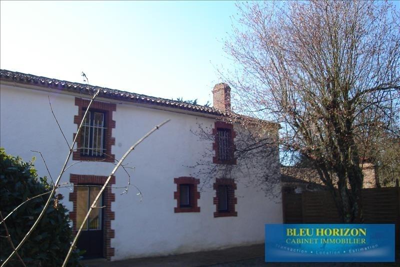 Rental house / villa Bouaye 1160€ CC - Picture 3