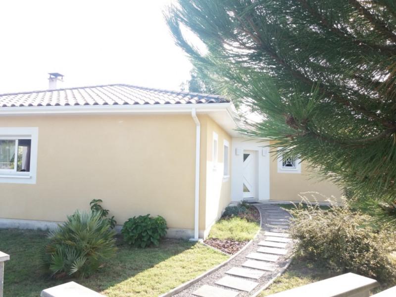 Sale house / villa Pontenx les forges 304500€ - Picture 6