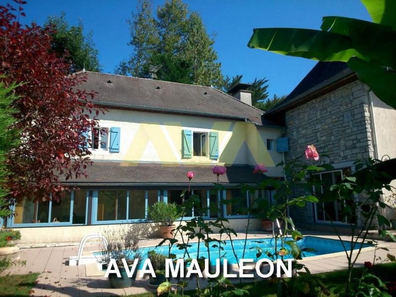 Vente maison / villa Mauléon-licharre 357000€ - Photo 1