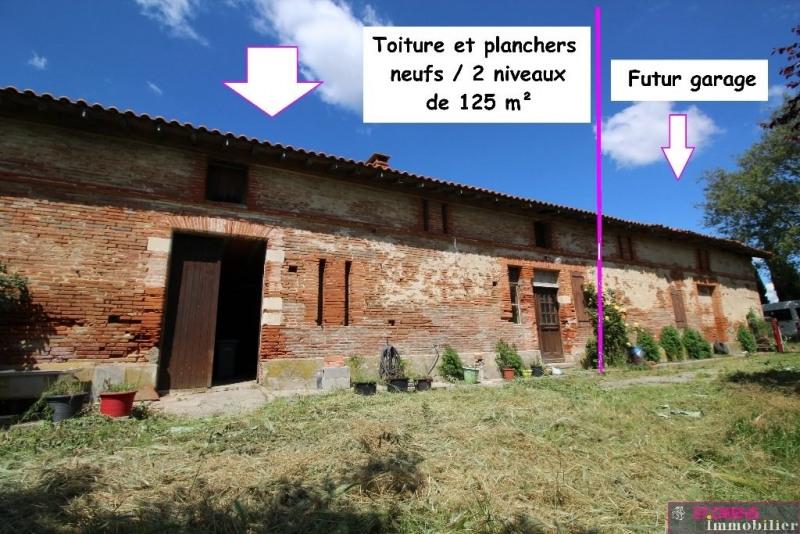 Vente maison / villa Saint-orens-de-gameville 10 minutes 265000€ - Photo 1