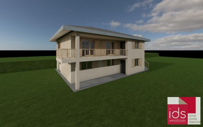 Vente maison / villa Allevard 249000€ - Photo 3