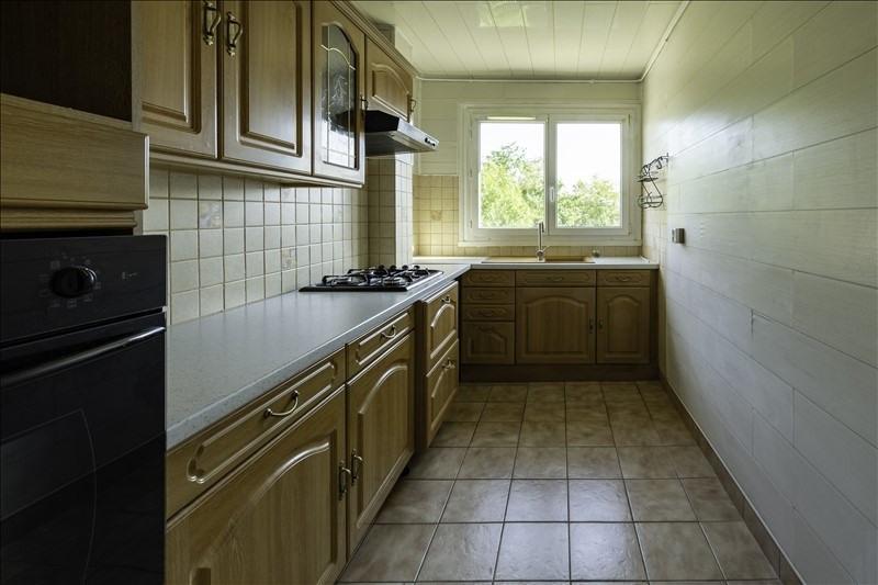 Sale apartment Villeneuve le roi 156000€ - Picture 3