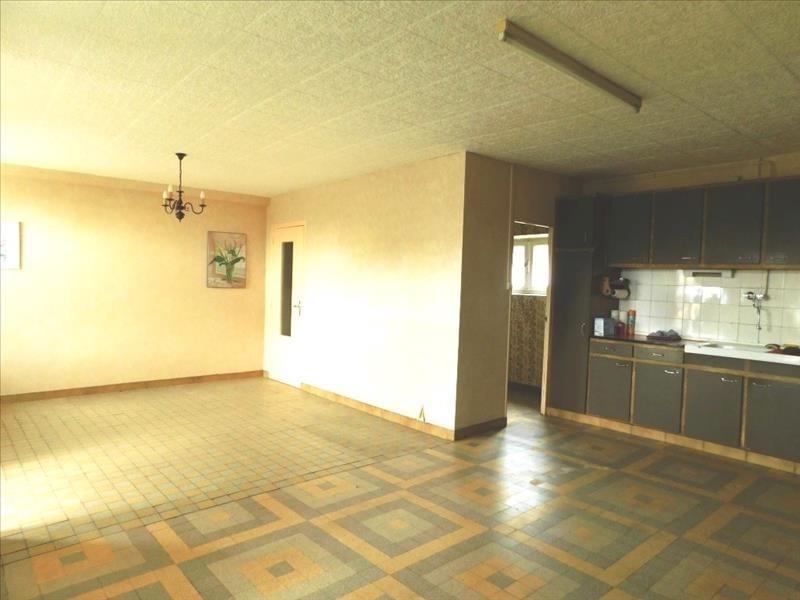 Vente maison / villa Louvigne du desert 58400€ - Photo 2