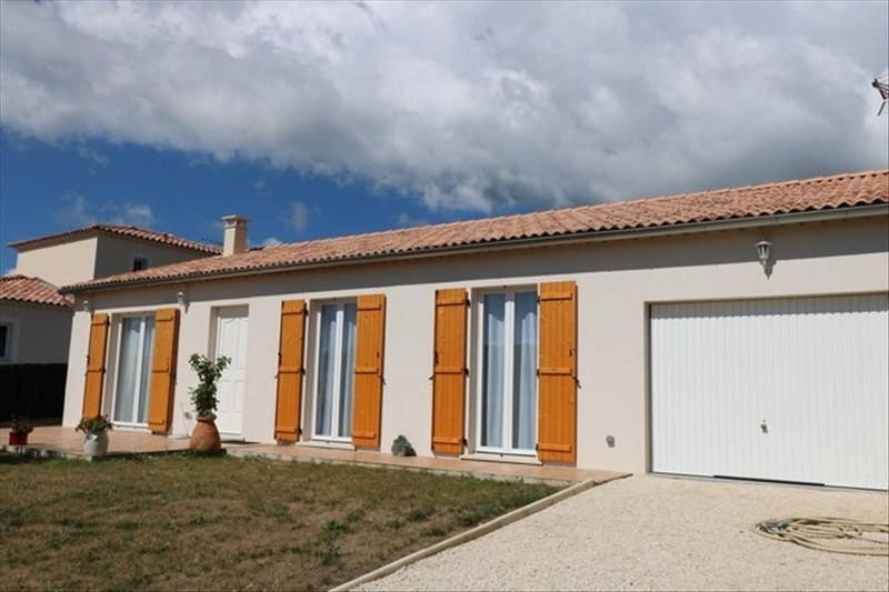 Sale house / villa Marsanne 284 000€ - Picture 2