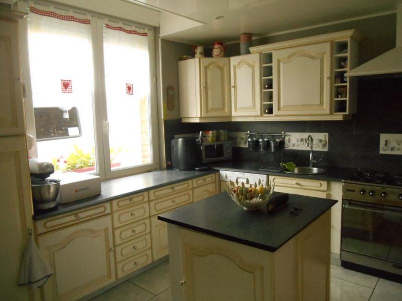 Vente maison / villa Moy de l aisne 159000€ - Photo 1