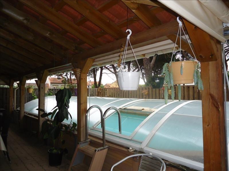 Vente maison / villa Maureillas las illas 260000€ - Photo 5