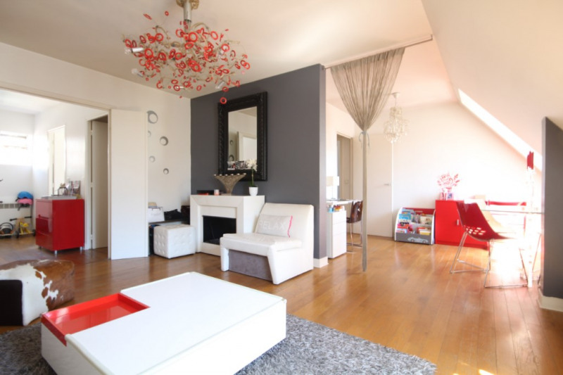 Sale apartment Saint germain en laye 665 000€ - Picture 2