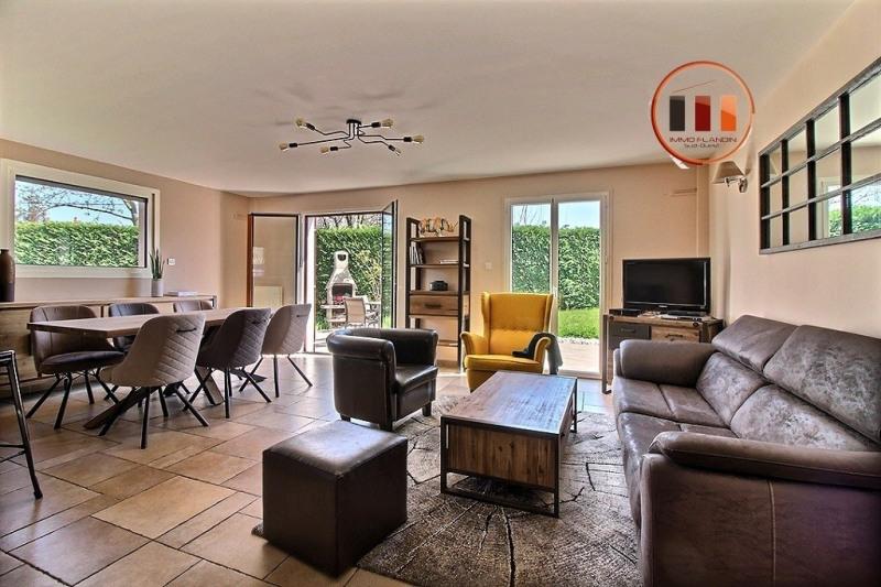 Vente maison / villa St genis laval 440000€ - Photo 3