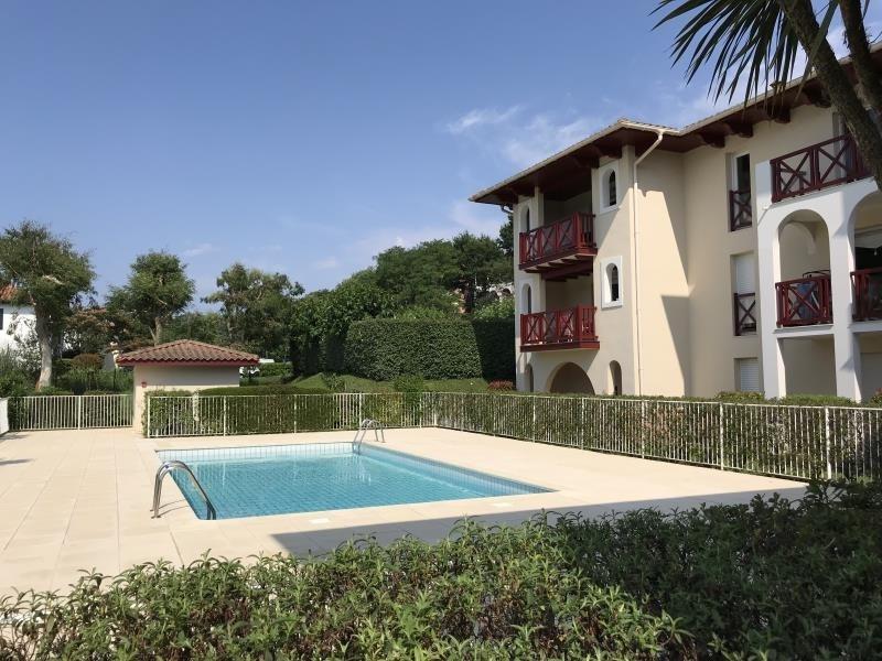 Venta  apartamento Ciboure 338000€ - Fotografía 2
