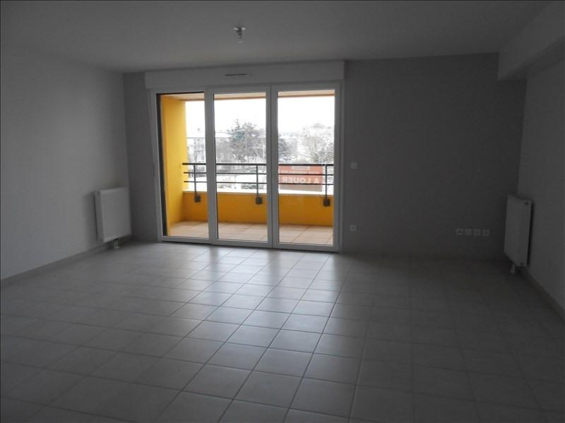 Alquiler  apartamento Caen 660€ CC - Fotografía 2