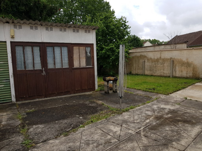 Vente maison / villa Sevran 250000€ - Photo 10