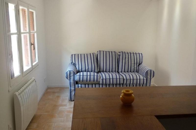 Sale apartment Ste maxime 181000€ - Picture 1