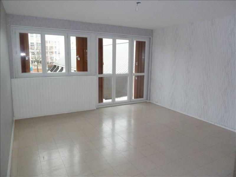 Rental apartment Conflans ste honorine 858€ CC - Picture 4