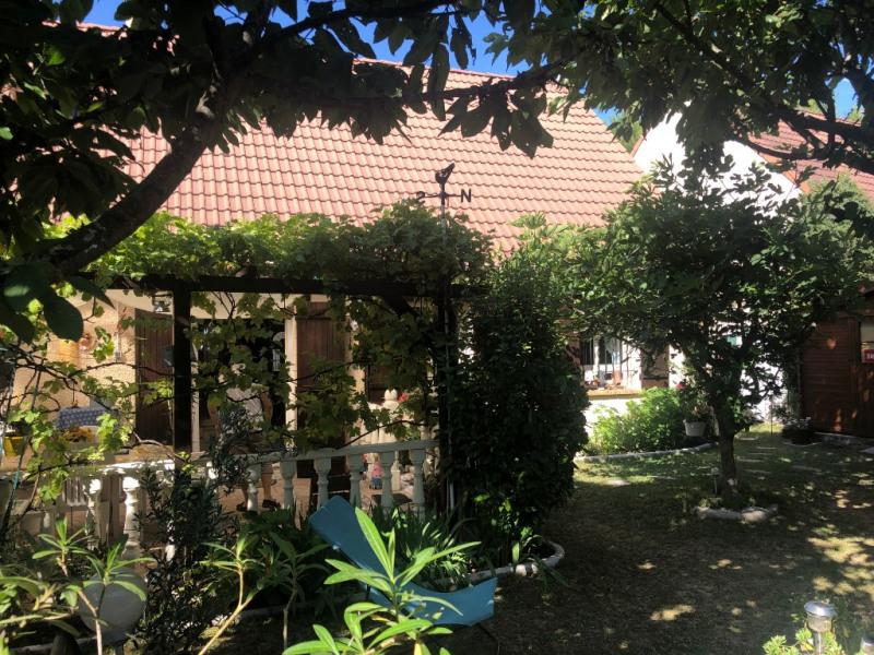 Vente maison / villa Villeneuve saint georges 335000€ - Photo 9