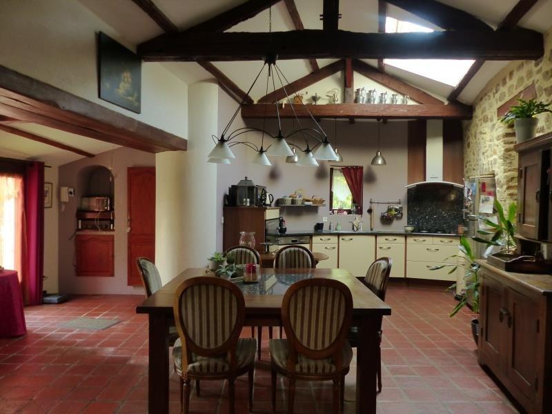 Vente maison / villa Saint etienne de montluc 500000€ - Photo 4