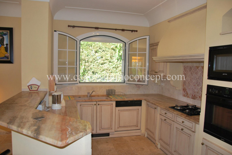 Deluxe sale house / villa Cannes 1 680 000€ - Picture 5