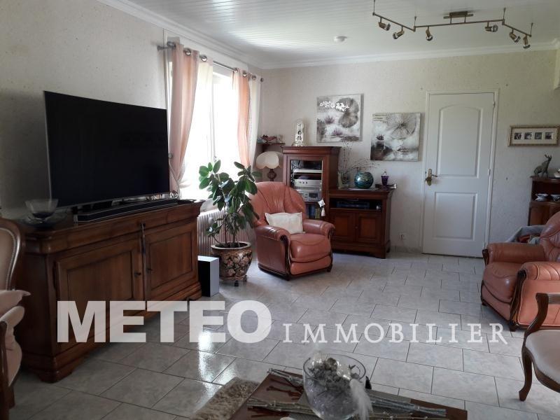 Sale house / villa St denis du payre 326120€ - Picture 13