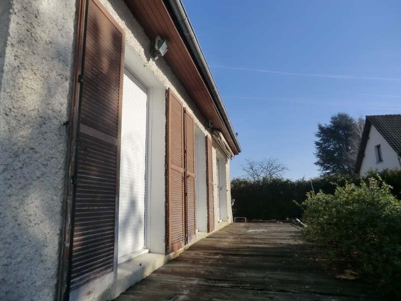 Vente maison / villa Coye la foret 353000€ - Photo 4